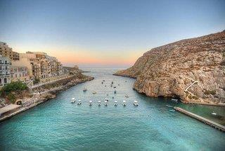 Saint Patrick's Hotel - Malta