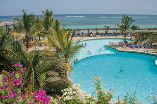 Leopard Beach Resort & Spa - Kenia - Südküste