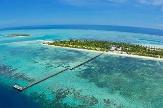 Fun Island Resort & Spa - Malediven