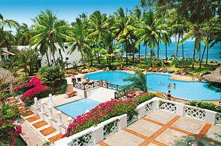 Dovolenka Keňa - Mombasa - Serena Beach Resort & Spa