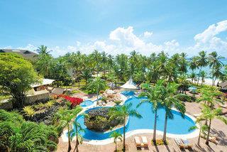 Diani Reef Beach Resort & Spa - Kenia - Südküste