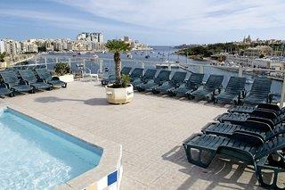 ST Bayview Hotel & Apartments - Malta