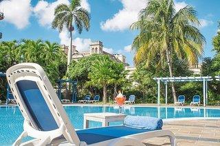 Mercure Sevilla - Kuba - Havanna / Varadero / Mayabeque / Artemisa / P. del Rio