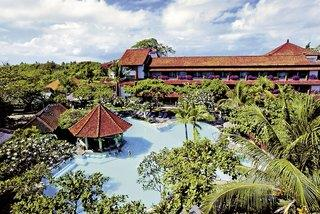 Sol Beach House Benoa - Indonesien: Bali