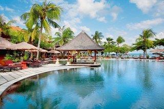 Keraton Jimbaran Resort - Indonesien: Bali