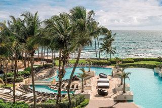 Caribe Hilton - Puerto Rico