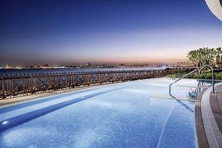 Sheraton Grand Doha Resort & Convention Hotel - Katar