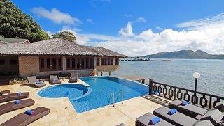 Chalets Cote Mer - Seychellen