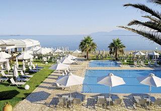 Acharavi Beach - Korfu & Paxi