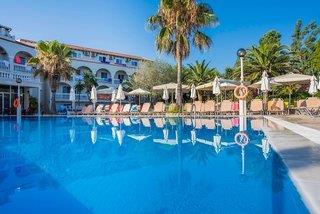 Angela Beach Hotel - Korfu & Paxi