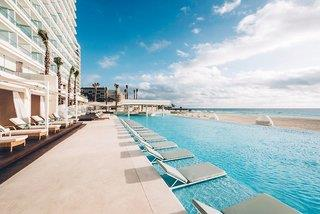 Hotelfoto Hilton Cancun Beach &amp; Golf Resort
