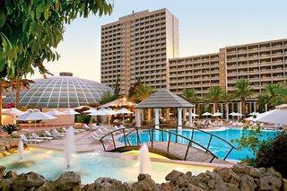 Rodos Palace Luxury Convention Resort - Rhodos