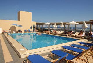 Achillion Palace - Kreta