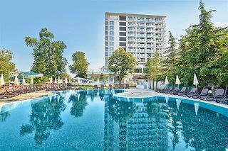 Grifid Hotel Metropol - Erwachsenenhotel ab 16 Jahren - Bulgarien: Goldstrand / Varna