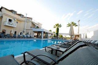 Bozikis Palace Hotel - Zakynthos