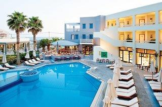 SENTIDO Pearl Beach - Kreta