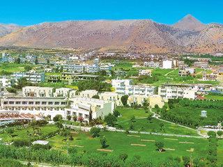 Santa Marina Beach - Kreta