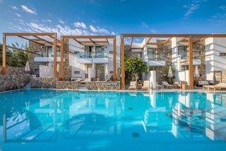 The Island - Erwachsenenhotel - Kreta