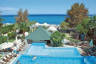Naias Beach Hotel - Chalkidiki