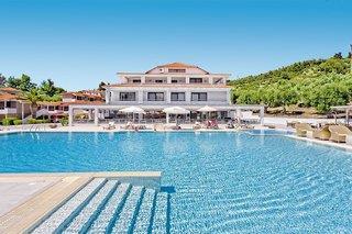 Lagomandra Beach Hotel - Chalkidiki