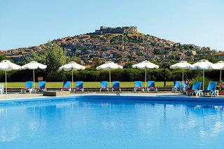 Delfinia Hotel & Bungalows - Lesbos & Lemnos & Samothraki
