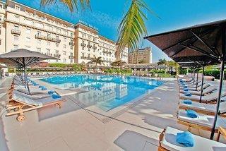Palacio Estoril Hotel, Golf & Spa - Lissabon & Umgebung