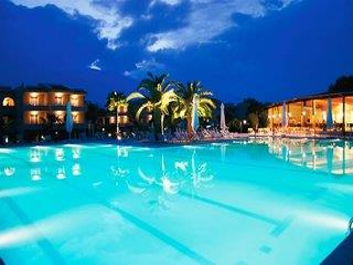 Poseidon Palace Club - Olympische Riviera