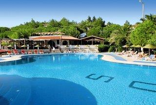 Teos Holiday Village