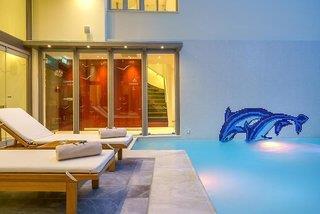 Kyma Suites Beach Hotel - Kreta
