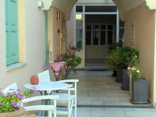Mythos Suites Hotel - Kreta