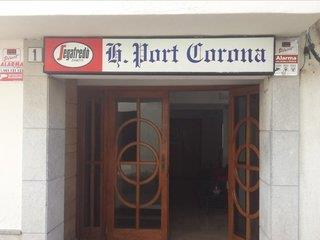 Hostal Port Corona - Mallorca