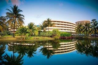 Hilton Phuket Arcadia Resort & Spa - Thailand: Insel Phuket
