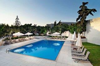 Ourania Apartments - Kreta
