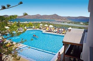 Elounda Water Park Residence Hotel - Kreta