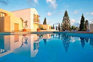Galaxy Villas - Kreta