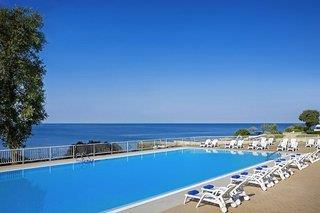 Naturist Solaris - Kroatien: Istrien