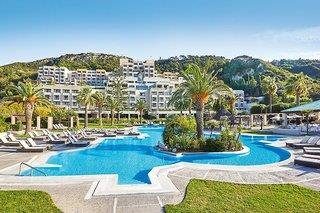 Sheraton Rhodes Resort - Rhodos