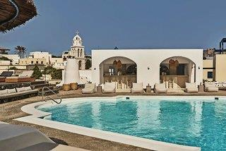 Vedema Resort - Santorin