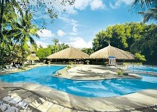 Maribago Bluewater Beach Resort - Philippinen: Cebu / Boracay / Panay / Negros