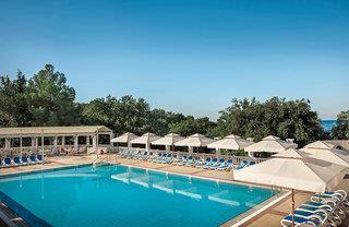 Maistra Resort Funtana All Inclusive - Kroatien: Istrien