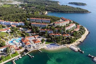 Pineta - Kroatien: Istrien