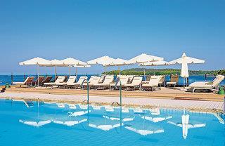 Splendid Golden Rocks Resort - Kroatien: Istrien