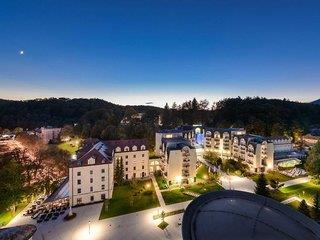 Grand Hotel Sava - Slowenien Inland
