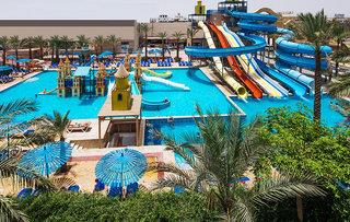 Mirage Bay Resort & Aquapark - Hurghada & Safaga