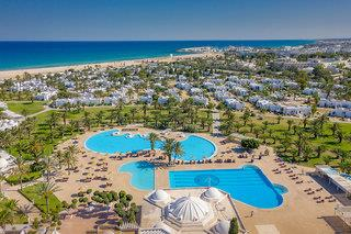 Mirage Beach Club - Tunesien - Hammamet
