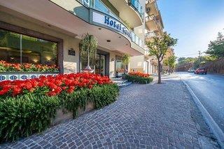 Comfort Hotel Gardenia Sorrento Coast - Neapel & Umgebung