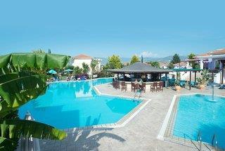 Akamanthea Holiday Village - Republik Zypern - Süden