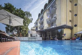 Park Hotel Lignano - Friaul - Julisch Venetien