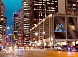Hotelfoto Hilton New York