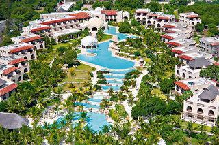 Swahili Beach Resort - Kenia - Südküste